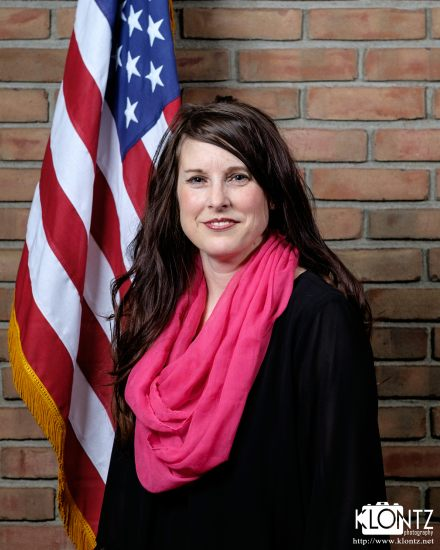 Bucyrus Council Member Monica Sack
