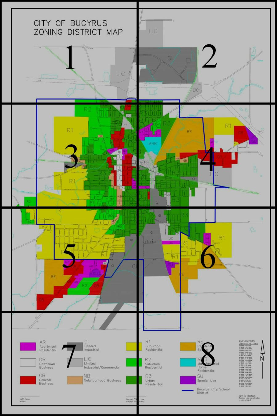Bucyrus Zoning Map on land use map, zoning board of appeals, survey map, residential map, zoning regulations, future land use map, planning commission, streets map, city council, floodplain map, mashpee ma town map, zoning ordinance, e zone map, climate zone map, business map, wetlands map, parking map, open space map, transportation map, soils map, india earthquake zone map, zoning code,